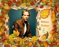 Giving Thanks for this Perfect Man! - william-fichtner wallpaper