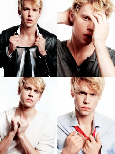 Glee Cast. <3