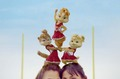 Go Chipettes Go - the-chipmunks-and-the-chipettes photo