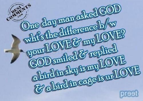 God Zitate