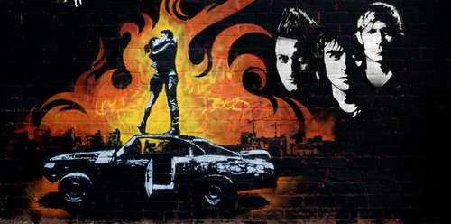 Green দিন 21st Century Breakdown