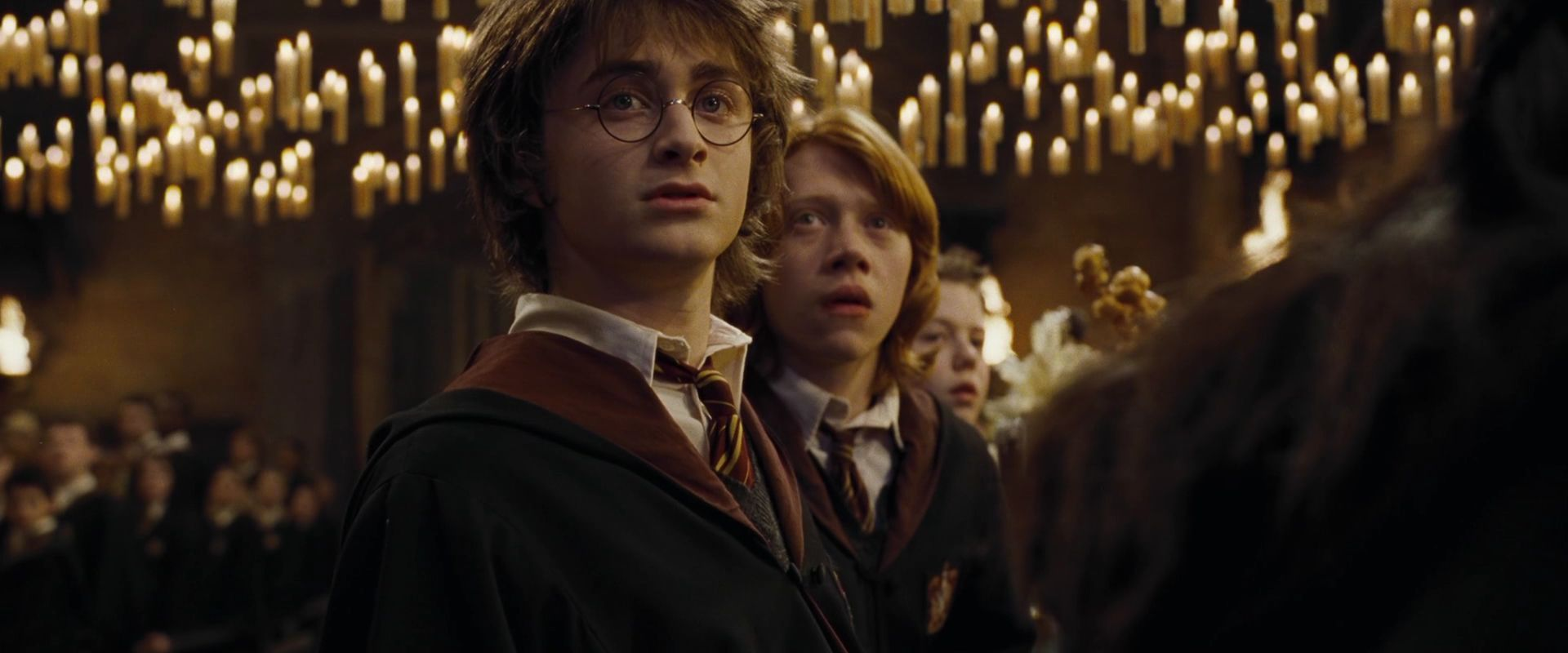 Harry Potter And The Goblet Of Fire - Harry Potter Image ...