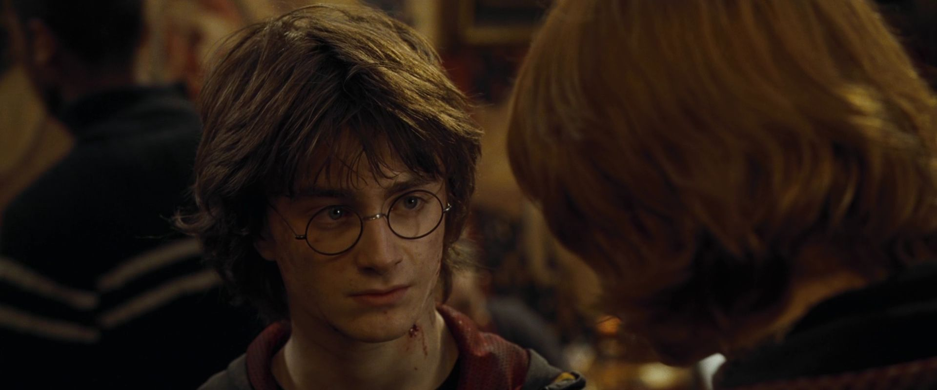 Harry Potter And The Goblet Of Fire - Harry Potter Image (17194965 ...