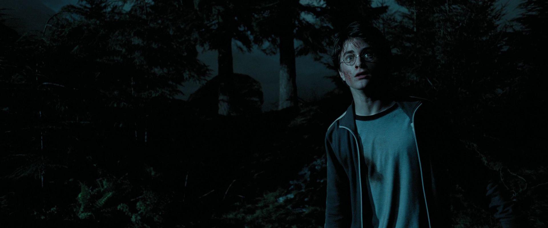 Harry Potter And The Prisoner Of Azkaban - Harry Potter ...