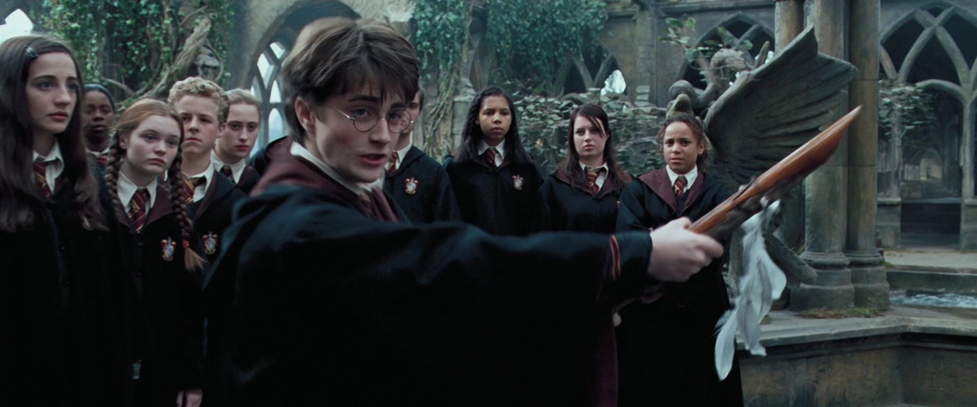 35 Things You Might Not Know About Harry Potter