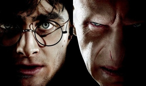 Harry Potter and The Deathly Hallows Promo Pics