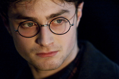 Harry - daniel-radcliffe Photo