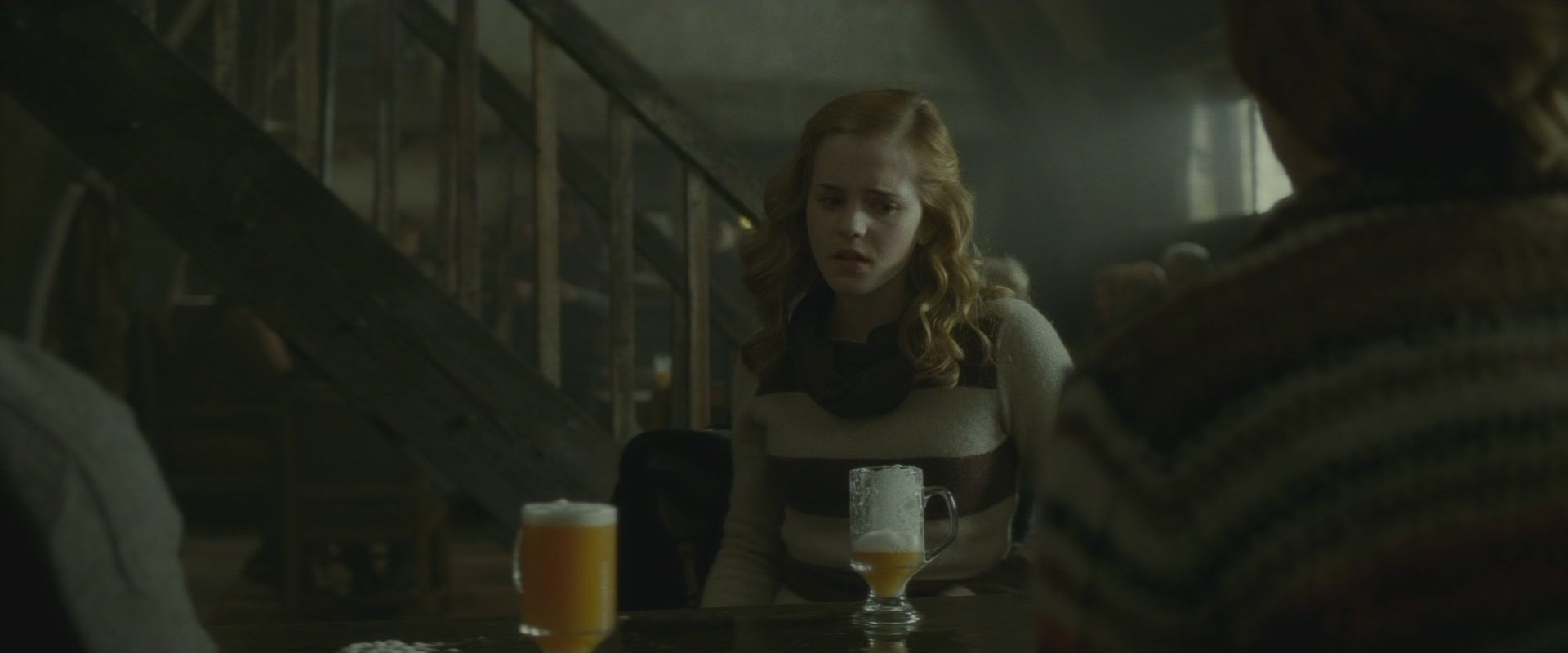 Gallery for hermione half blood prince - Hermione granger and the half blood prince ...