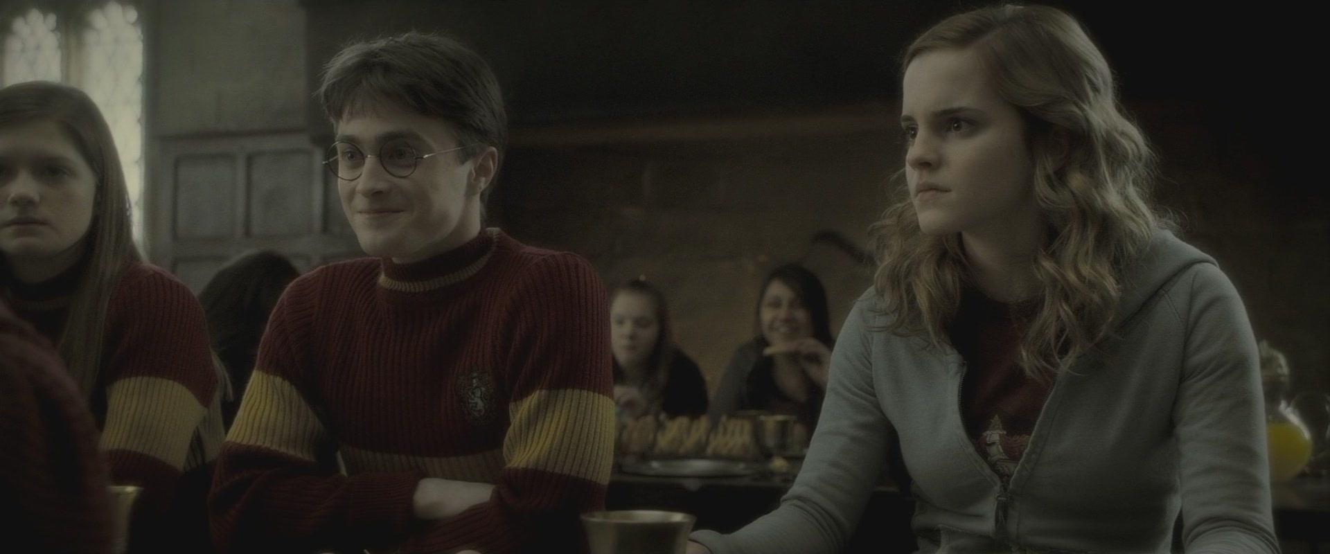 Hermione half blood prince hermione granger image - Hermione granger and the half blood prince ...