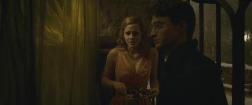 Hermione Granger wallpaper called Hermione - Half blood prince