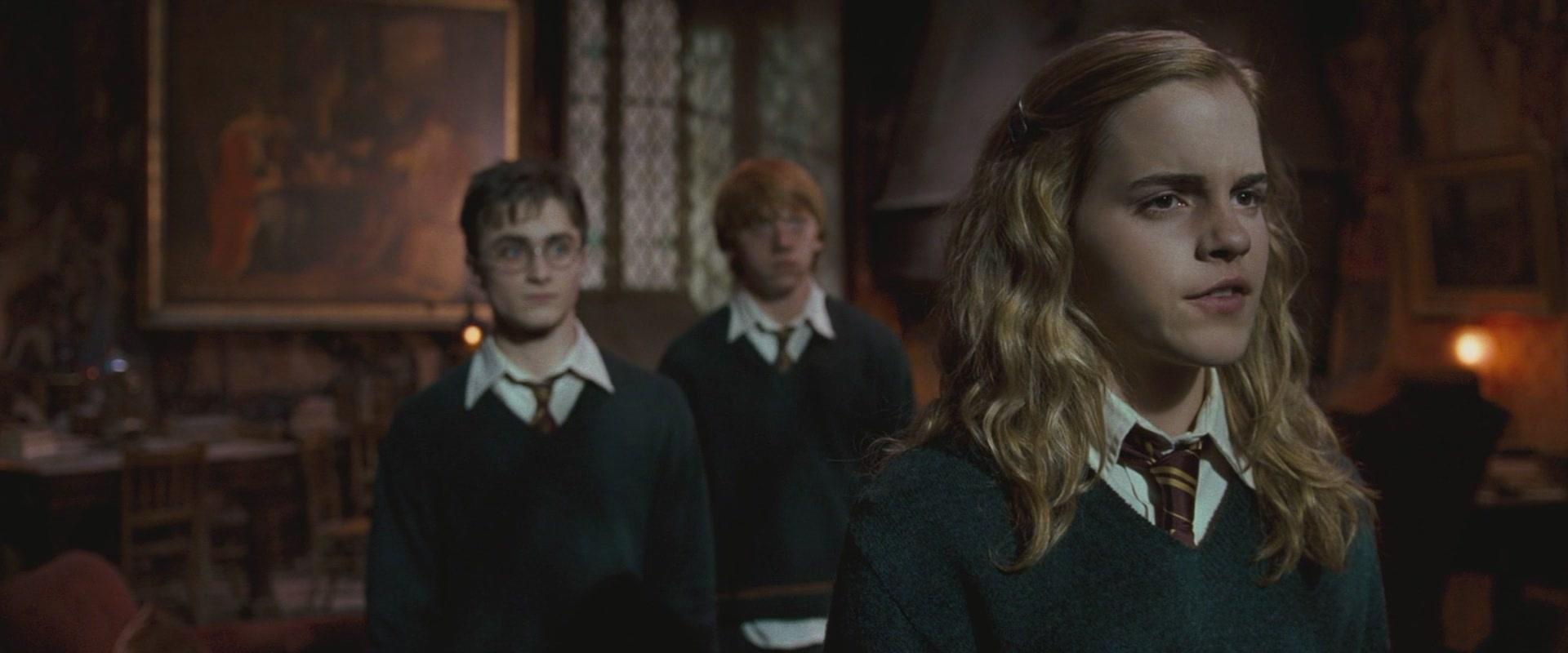 Гарри Поттер и Дары смерти Часть 1 2010 смотреть онлайн