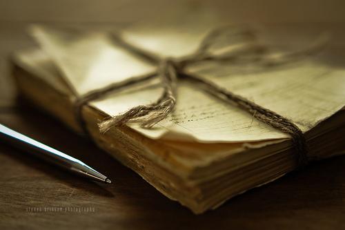 I ♥ लेखन