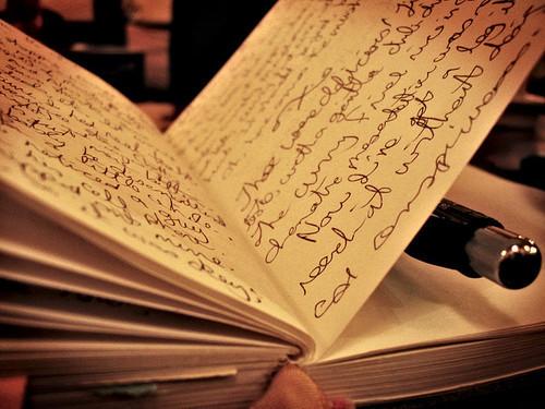 I ♥ Penulisan