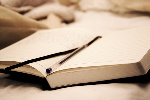 I ♥ Scrivere