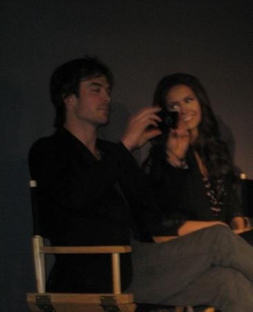 Ian/Nina: Old pics.