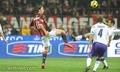 Ibrahimovc....(Milan - Fiorentina)