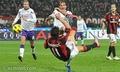 Ibrahimovic (Milan - Fiorentina)