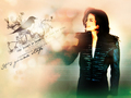 michael-jackson - If you lift ME UP  wallpaper