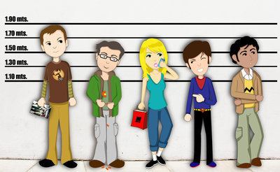 Inusual Suspects by Stockerk at DeviantART
