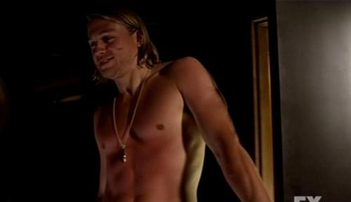 "Jackson ""JAX"" Teller hình nền containing skin entitled JAX"