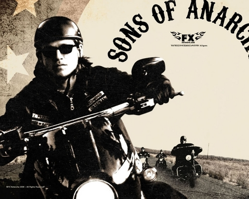 "Jackson ""JAX"" Teller wallpaper called JAX"