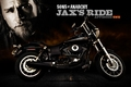 JAX's Bike - jackson-jax-teller fan art