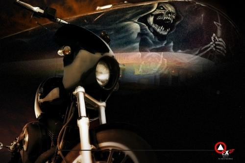 JAX's Bike