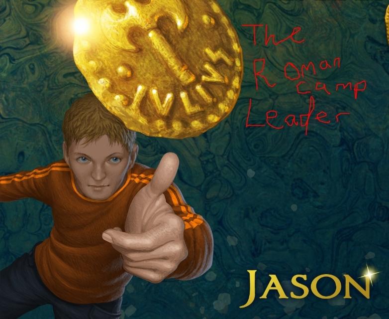 Jason Grace