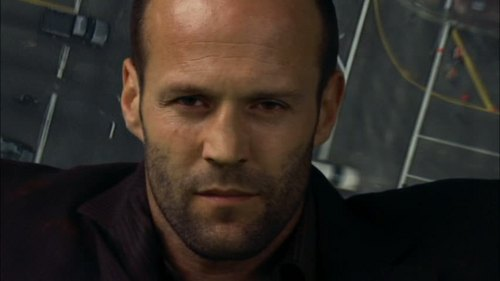 Jason Statham wallpaper probably with a business suit called Jason in Crank