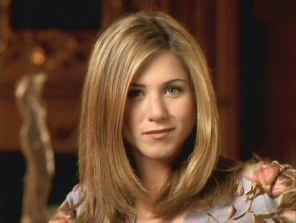 Rachel Green fond d'écran containing a portrait titled Jennifer Aniston (Rachel Green)