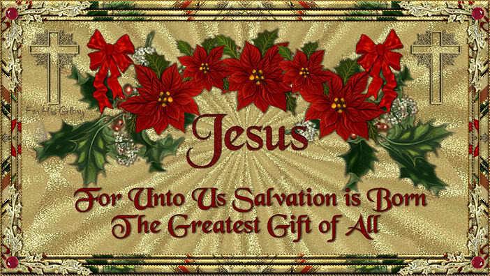 Jesus our Lord and Savior <3