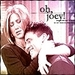 Joey Tribbiani and Rachel Green - joey-tribbiani icon