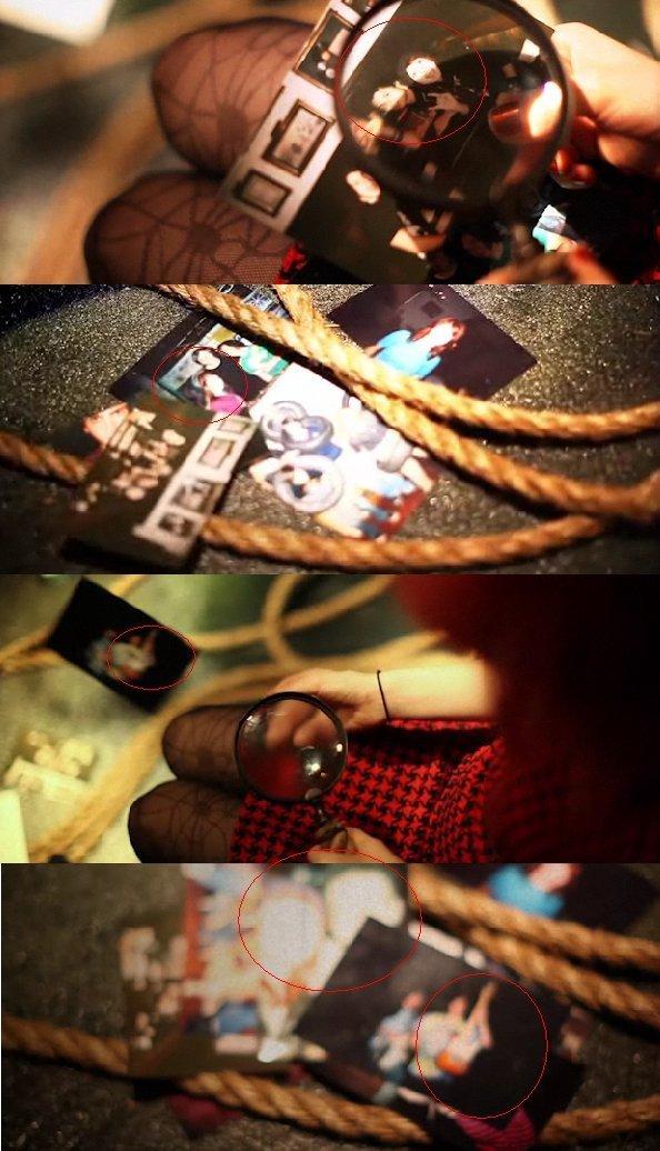 Joshayley in Playing God music video!