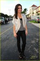 Josie Loren: Miami Holiday Parade Grand Marshal! - josie-loren photo