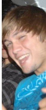 Justin Beiber at 17