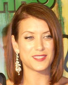 Kate Walsh: Kate Is Still Beautiful