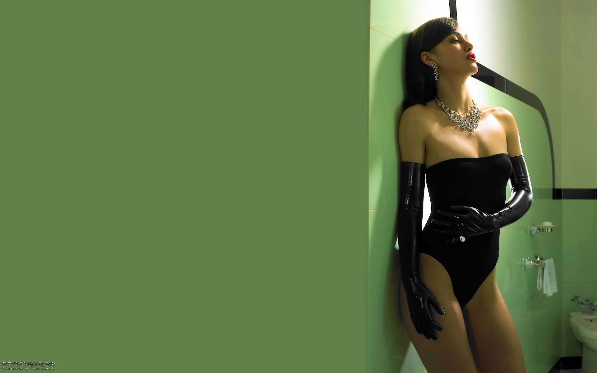 Keira Knightley WS پیپر وال