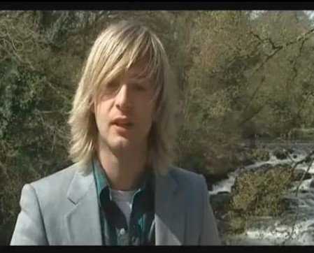 Keith Рождество Interview Screenshots