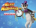 King Julien Merry Madagascar - king-julien-official-club photo
