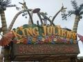 King Julien Universal Park