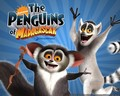 King Julien and Maurice Wallpaper - king-julien-official-club photo