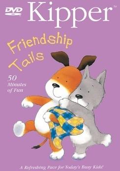 Kipper: Friendship Tails