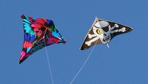 Kites <3