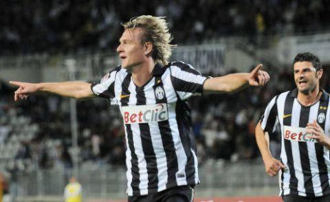 Krasic-Juventus