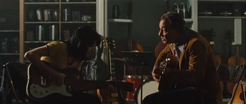 Kristen Stewart as Joan  Jett - kristen-stewart-as-joan-jett Screencap