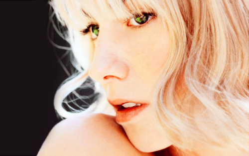 Laura Ramsey - 2008 Carter Smith Photoshoot