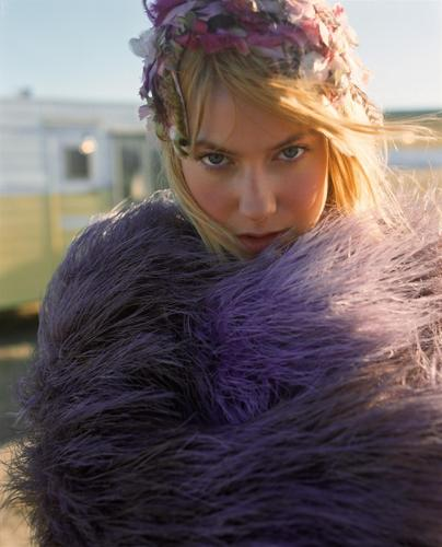Laura Ramsey - Elle Photoshoot, 2008