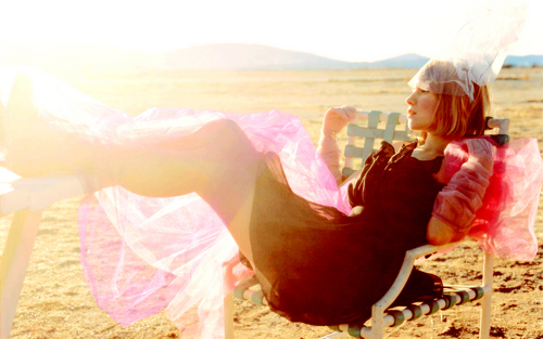 Laura Ramsey - 2008 Photoshoot