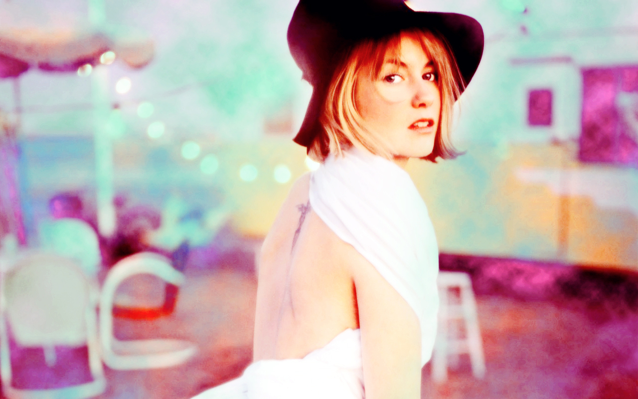 Laura Ramsey - 2008 Photoshoot