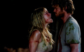 Laura & Shawn Ashmore in The Ruins - laura-ramsey wallpaper